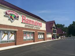 April Supply Drive at Yarmouth Hannaford